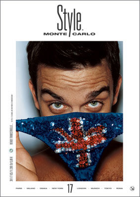 STYLE MONTE-CARLO Issue #17