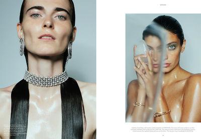 BIGOUDI Josie Martens für Luxiders Magazine