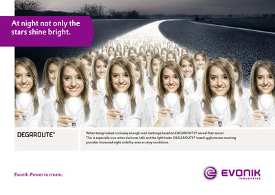 PX GROUP for EVONIK