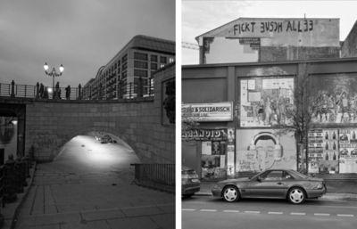 "LUNIK Productions & Publishing presents: The photo art book ""METROPOLIS, BERLIN"" by Barbara Wolff"