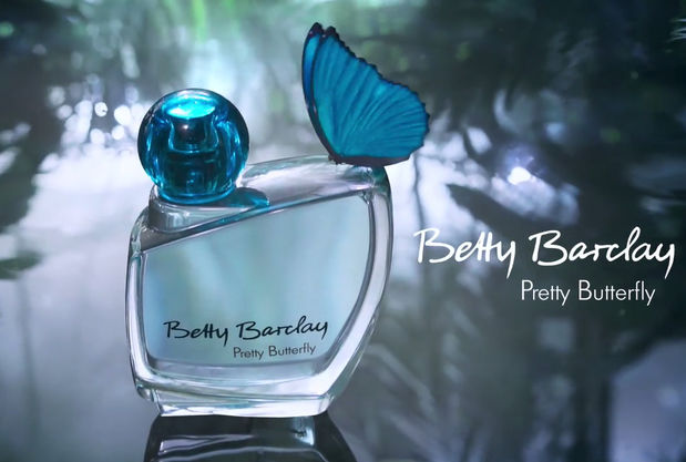 Betty Barclay 'Pretty Butterfly'