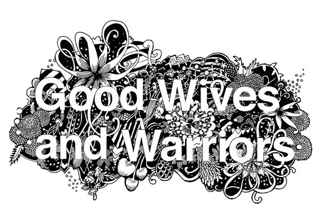 2AGENTEN : GOOD WIVES AND WARRIORS
