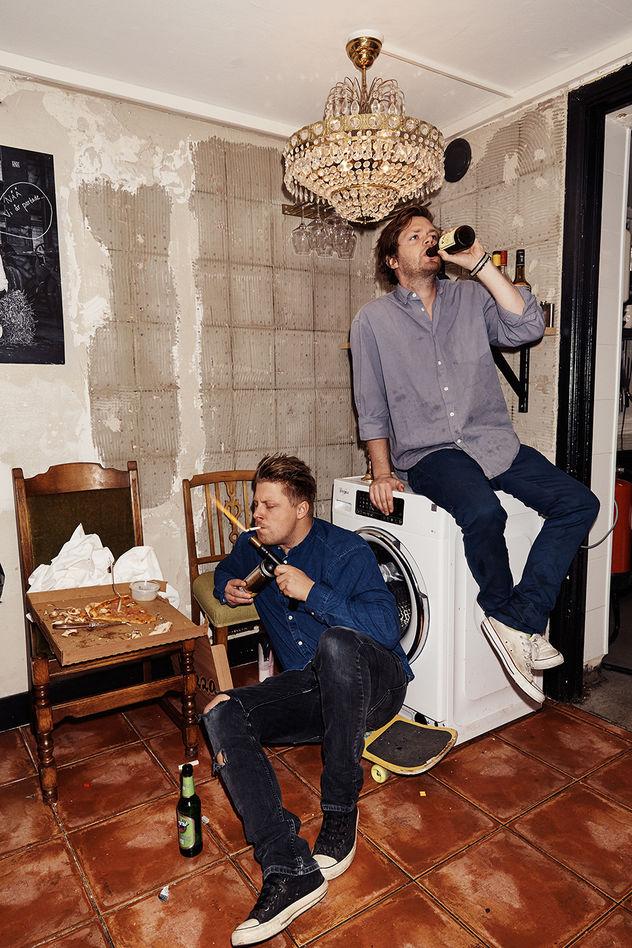 AGENT MOLLY & CO / Photographer Fredrik Skogkvist