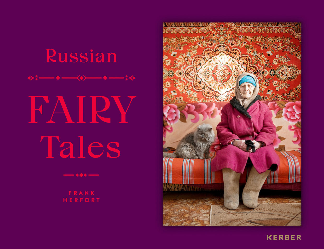 'Russian Fairytales' by Frank Herfort