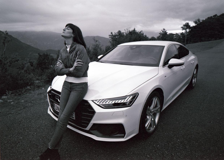 Jan Friese C/O Klaus Stiegemeyer für Audi