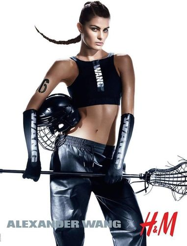 Alexander Wang for H&M F/W 2014