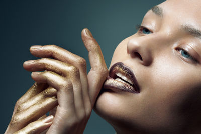 GoSeeAWARDS15 - SKIN / BEAUTY GOLD FOR STEPHANIE PISTEL