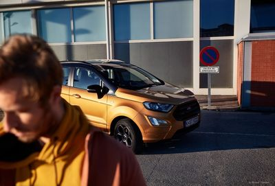 HETZNER PRODUKTION for FORD and BBDO Düsseldorf in Madrid