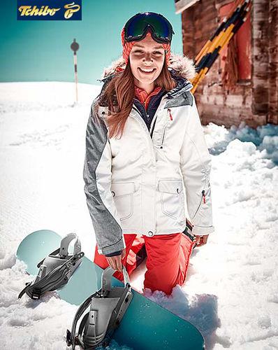 BLOSSOM MANAGEMENT: Petra Vogel (Styling) for Tchibo