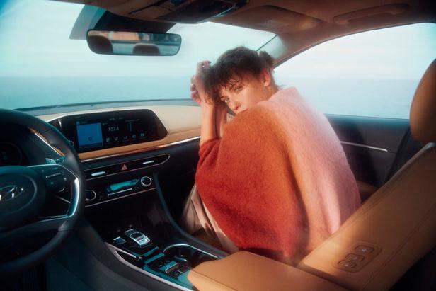 WILDFOX RUNNING: David Daub for Hyundai 'the all new Sonata' with Jung von Matt / Neckar