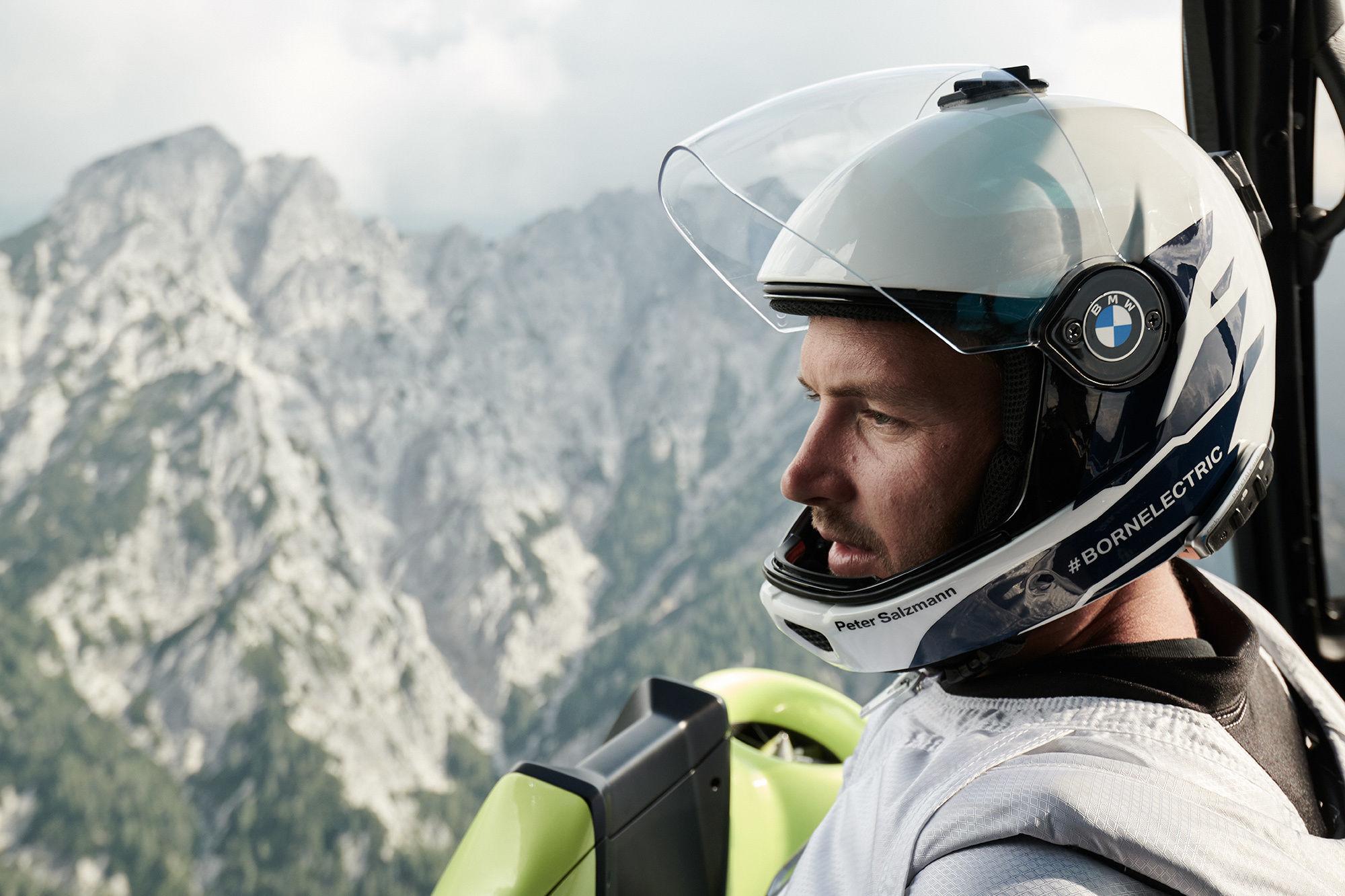 UPFRONT PHOTO & FILM GMBH: Ray Demski for BMW i