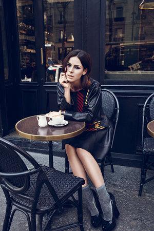 IMAGE-SPY : L´Oréal Paris PR-Story / Testimonial Lena Meyer Landrut