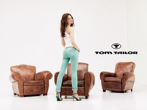 PAM : Florian GRILL for TOM TAILOR