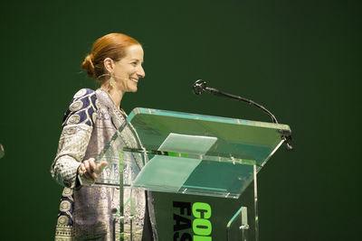 GOSEE FASHION: Copenhagen Fashion Summit Unveils First Speakers