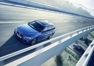 BMW BCN