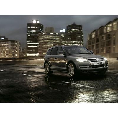 PRINZ PRODUCTIONS for VW-Toureg
