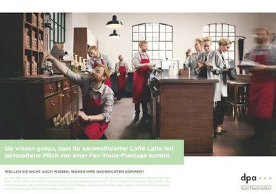 DPA, Deutsche Presse Agentur