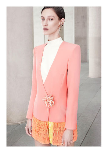 BALLSAAL for HAUSACH COUTURE LOOKBOOK BY SASCHA GAUGEL
