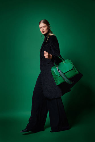 HILLE PHOTOGRAPHERS: NICOLE NEUMANN for BREE Campaign Fall/Winter 2017