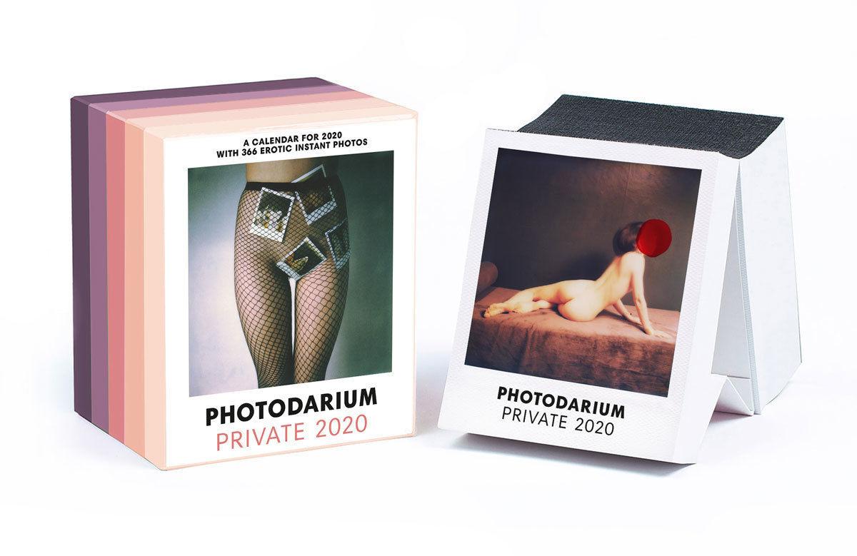 PHOTODARIUM Private 2020 Limited Nude Edition