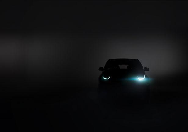 THOMAS VON SALOMON for BMW I 3 / RAMP