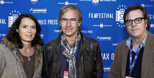GOSEE FILM : JURY MAX OPHUELS FESTIVAL