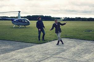 NERGER M&O : Jan VAN ENDERT for FELD