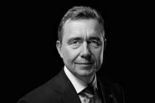 Karl Friedrich Stracke, Ceo Adam Opel AG