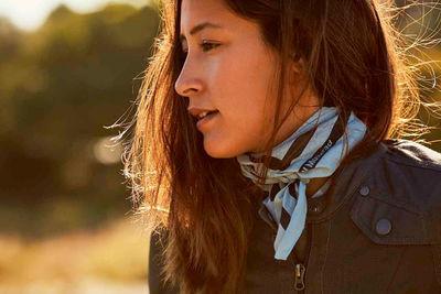 BIGOUDI Karina Berg für BMW