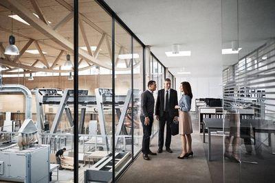 CLAAS CROPP for COMMERZBANK Mittelstandsbank