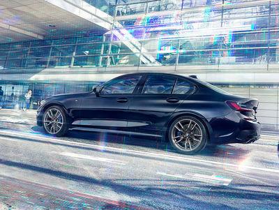 TORSTEN KLINKOW - BMW 3