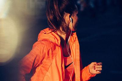 "UPFRONT: Murat Aslan ""Urban Running"""