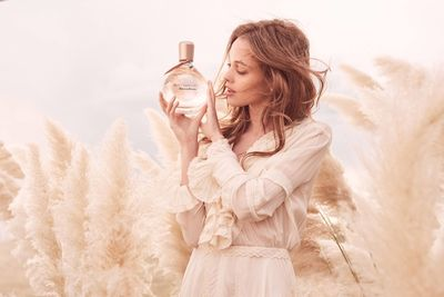 'Bohemian Romance' Betty Barclay Fragrances Campaign by FLORIAN GRILL c/o NERGER M&O