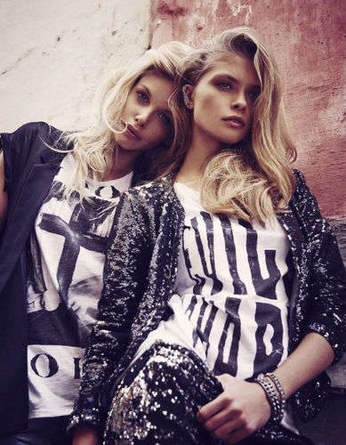 ANDREAS ORTNER for RICH & ROYAL