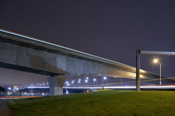 Arthur Laing Bridge