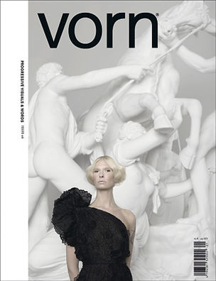 BIGOUDI : TOM Kroboth for VORN