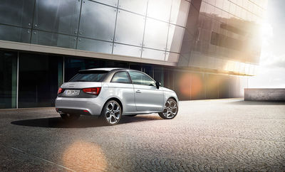 AUDI A1 Lifestyle Kit