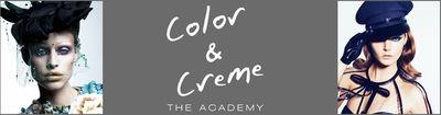 LONI BAUR presents COLOR & CREME