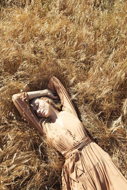 ALYSSA PIZER MANAGEMENT: Kara Thoms By Cheyenne Ellis