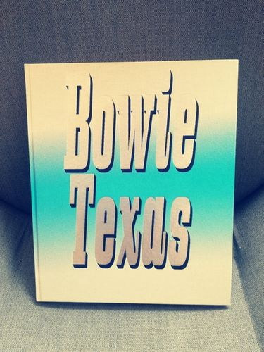 BOWIE, TEXAS by PierLuigi Macor