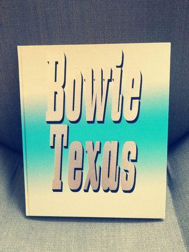 BOWIE, TEXAS by PierLuigi Macor