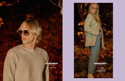 EDISONGA Spectr Magazine
