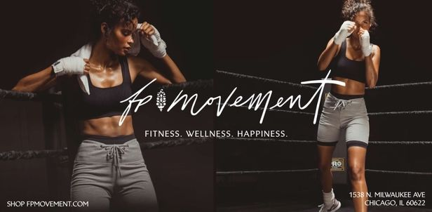 ALYSSA PIZER MANAGEMENT: Free People Movement By Lindsey Childs
