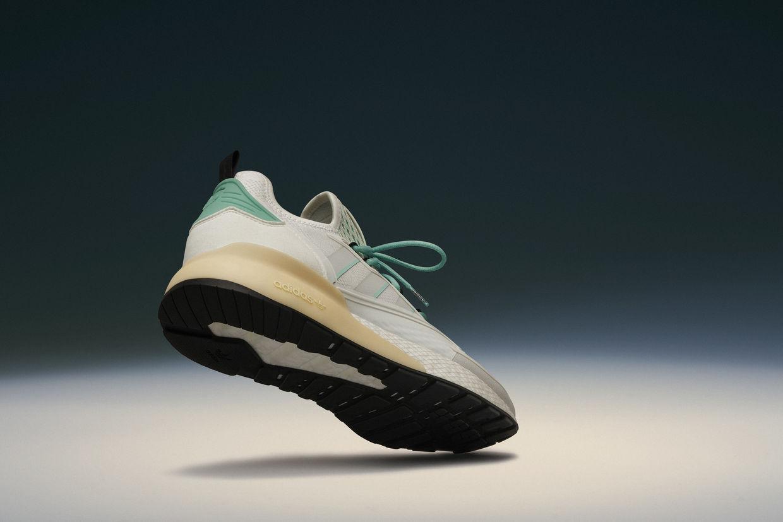 Alex Kilian c/o FREDA+WOOLF for Adidas