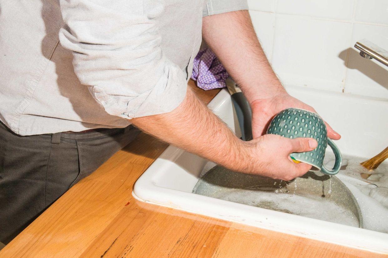 Alexander Coggin  c/o MAKING PICTURES FT Weekend – Chore Wars