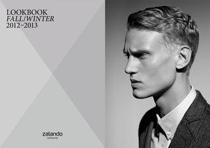 Troy Dabski für Zalando