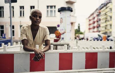 "ROCKENFELLER & GöBELS: ""Urban Portraiture"" by Frank Schemmann"