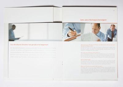 QSC AG Annual Report 2007 / Geschäftsbericht
