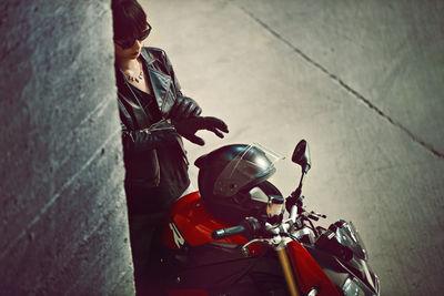 HOLGER WILD BMW Motorrad S1000 R Katalog