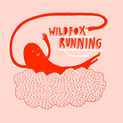 WILDFOX RUNNING